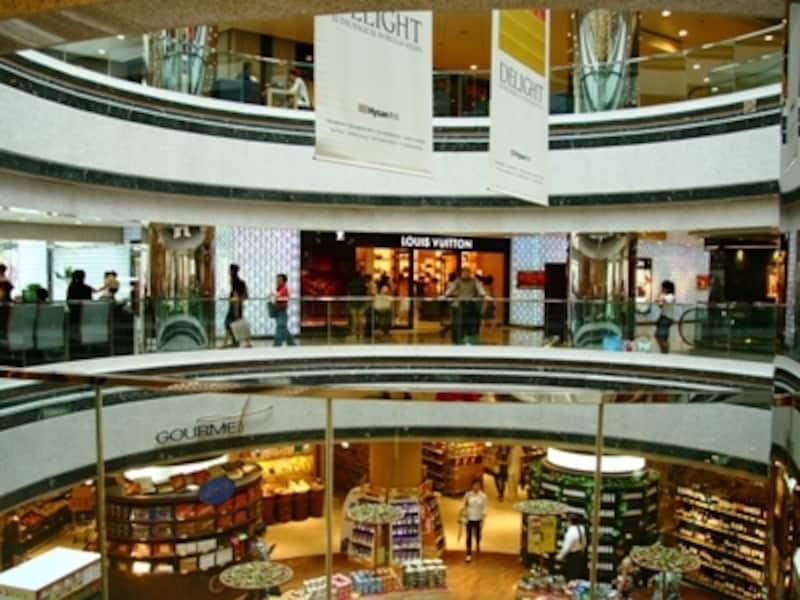 香港のショッピングモールおすすめ10選