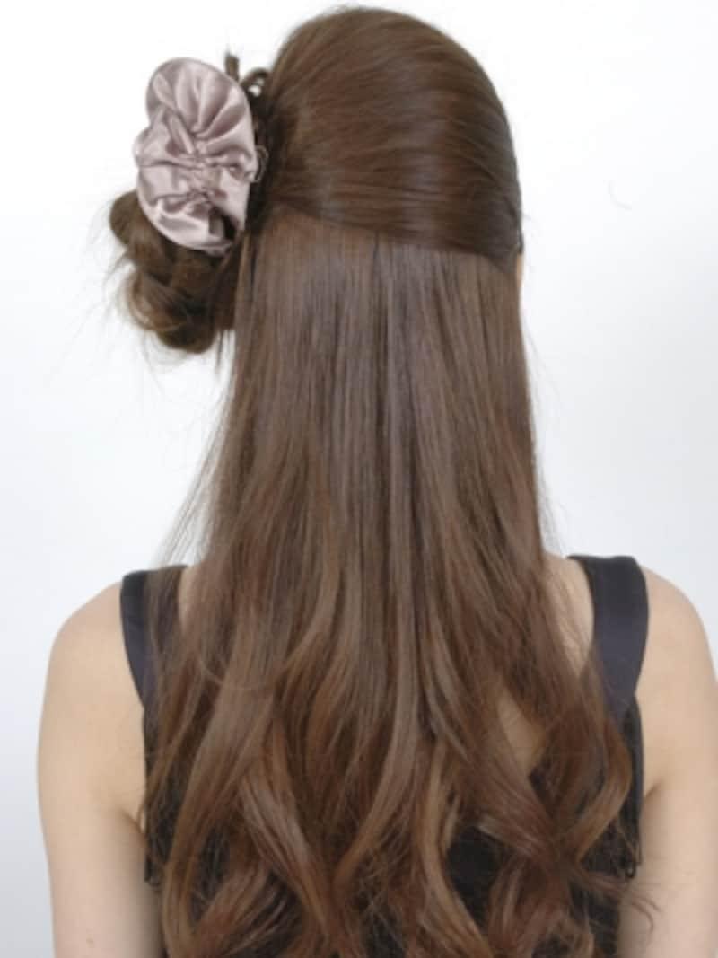hairmakeYUKI