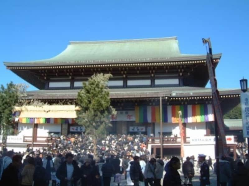【千葉】成田山新勝寺