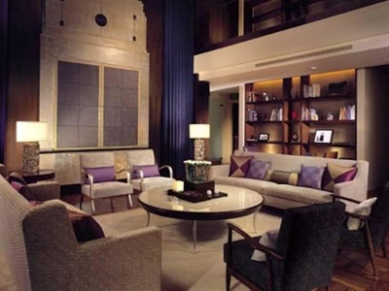 南京東路駅から徒歩1分のホテル、台北商旅は台北デザイナーズホテルの象徴