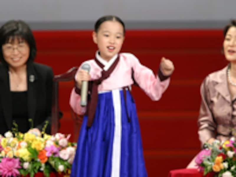 子役 チャングム の 誓い