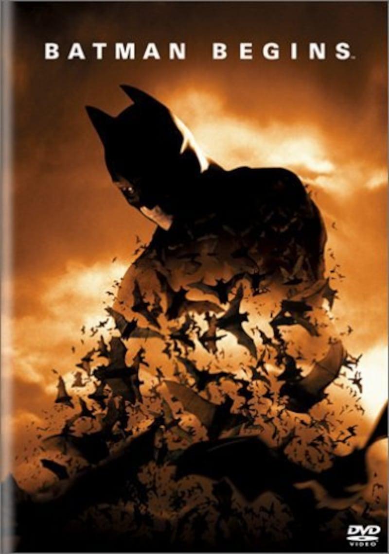 バットマンビギンズの画像