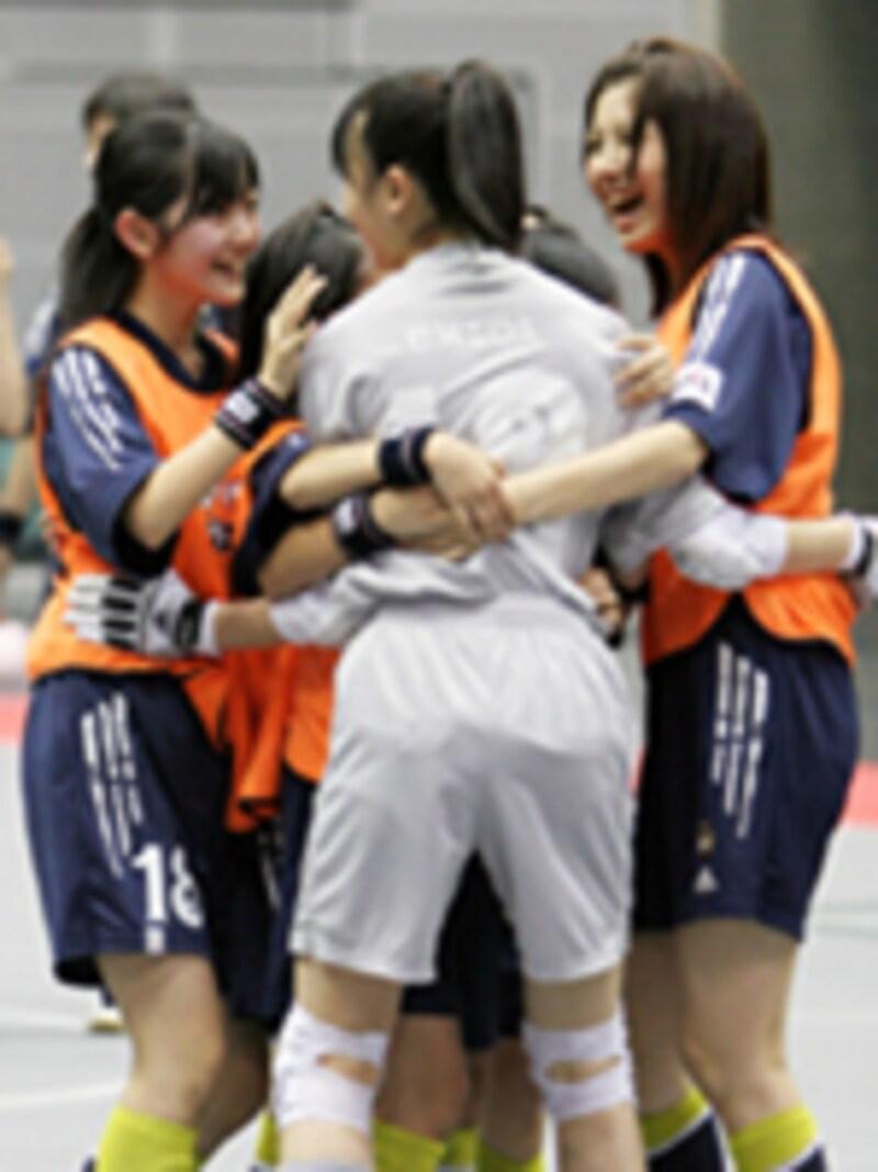 ℃-uteの勝利
