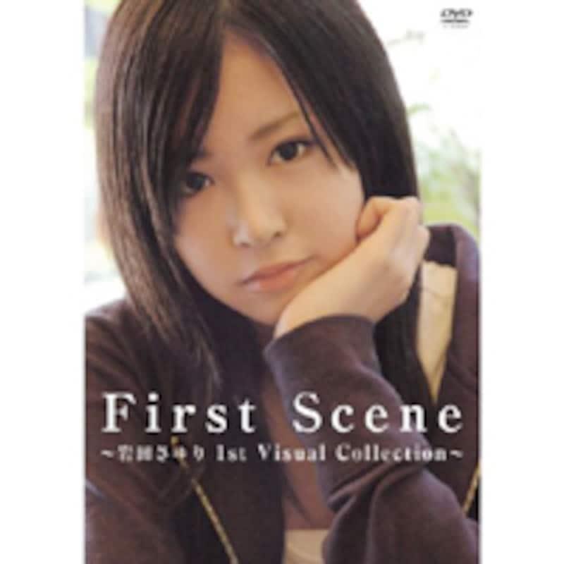 First Scene~岩田さゆり 1st Visual Collection~