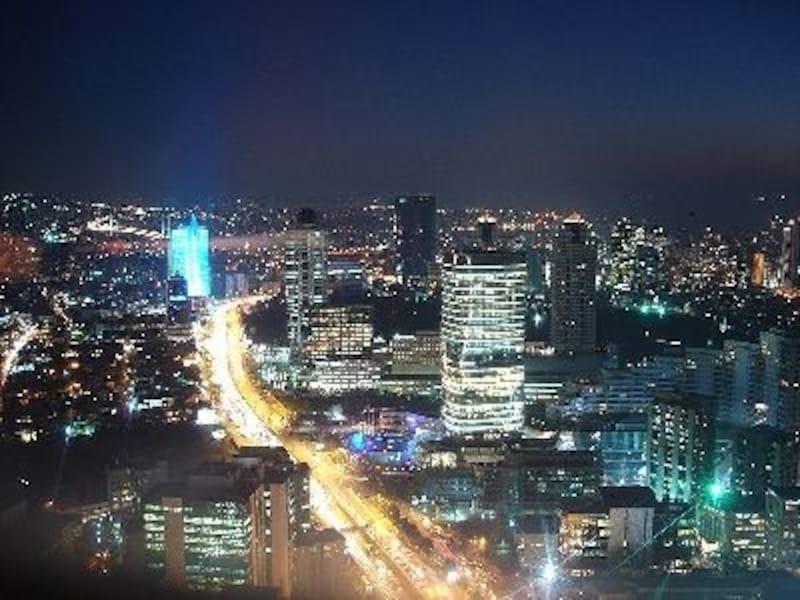 新旧どちらの見どころも多層に渡るコスモポリタン、イスタンブール