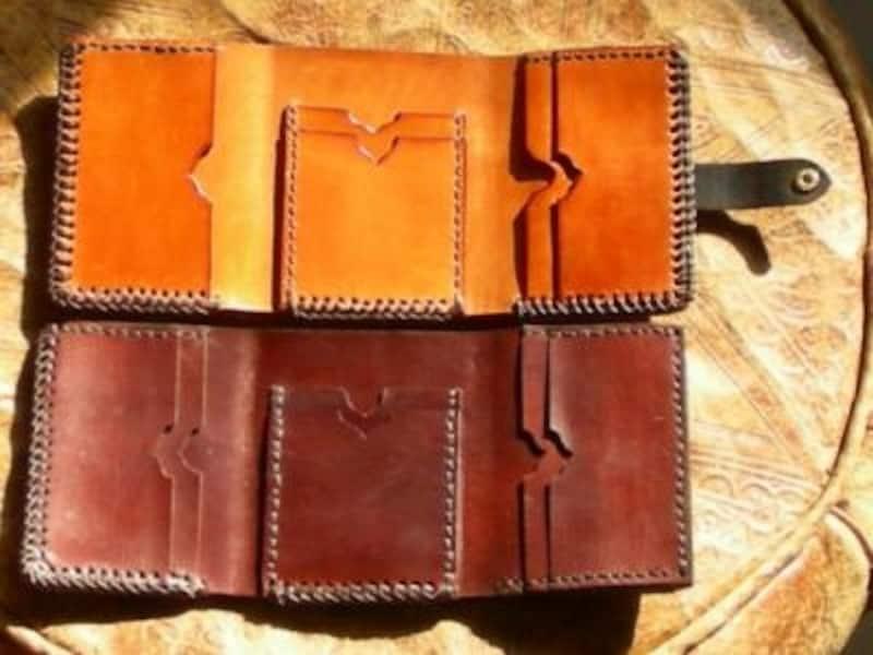 財布や小銭入れも気の利いたお土産になりそう