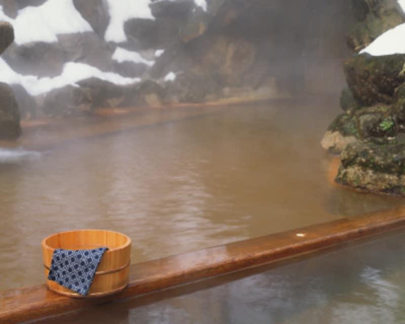 雪見温泉・露天風呂が楽しめるおすすめ温泉地ベスト5