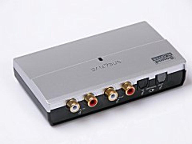 Sound Blaster Digital Music