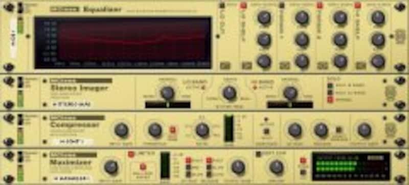 MClass Mastering Suite