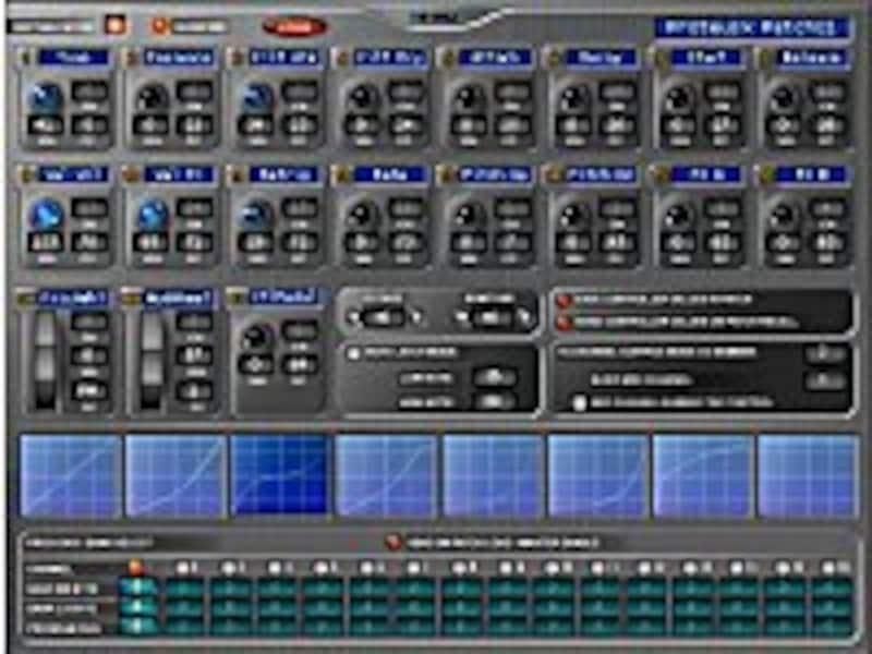 E-MU Xboard Control