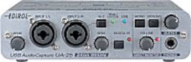 EDIROL UA-25