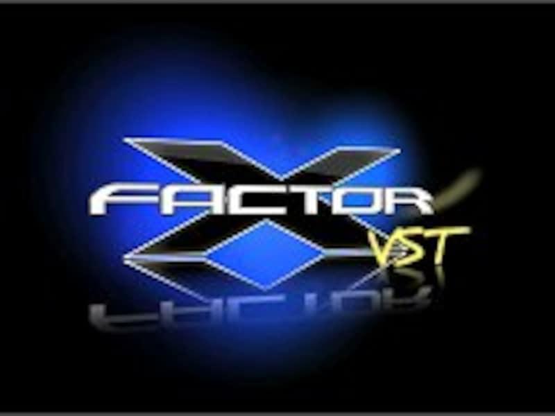 X Factor VST