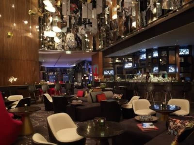 w hotel living room lounge 3 5 香港のホテル 香港 all about 22471