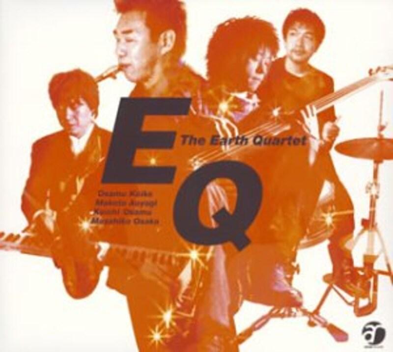 EQ『The Earth Quartet』