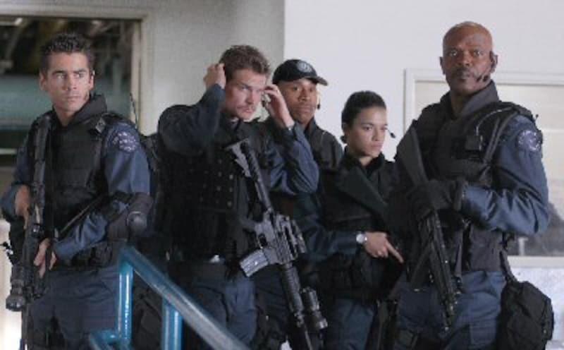 強盗 ノース 事件 銀行 ハリウッド