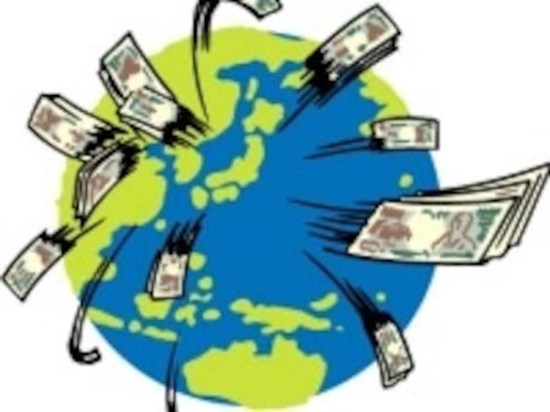 グローバル化が進み、為替相場の動きはますます複雑に。