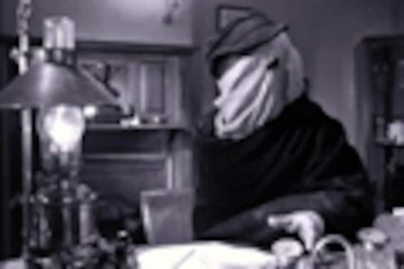 『エレファント・マン』作品生誕25周年記念のニュープリント上映