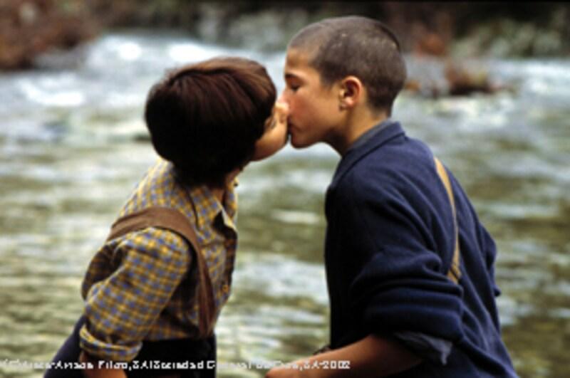 『キャロルの初恋』(2002)[El viaje de Carol]