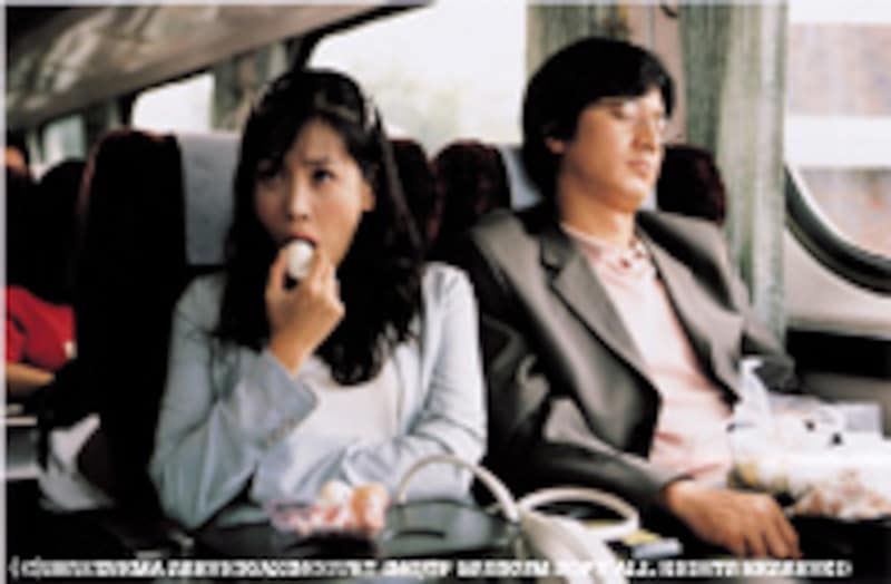 『大変な結婚』(2002)[Married to the Mafia]