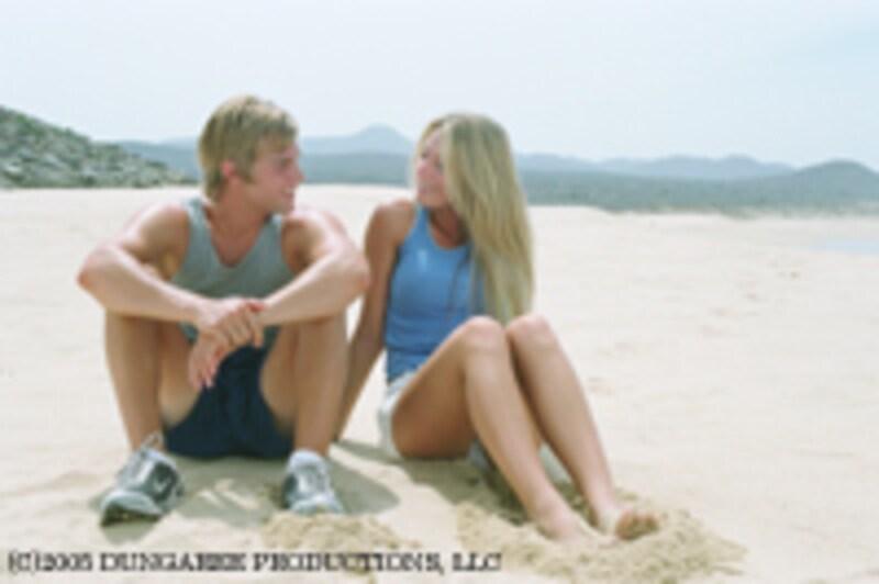 『旅するジーンズと16歳の夏』(2005)[Sisterhood of the Traveling Pants]