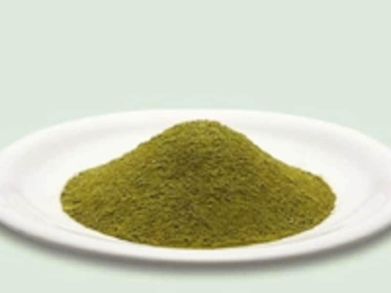 天然ハーブ粉「ヘナ」は、髪に良い効果をもたらします