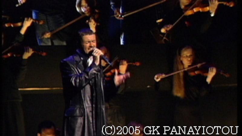 『ジョージ・マイケル~素顔の告白~』(2004)[George Michael: A Different Story]
