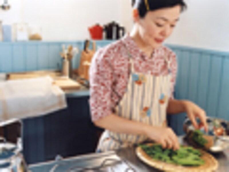 『かもめ食堂』(2005)[ruokala lokki]