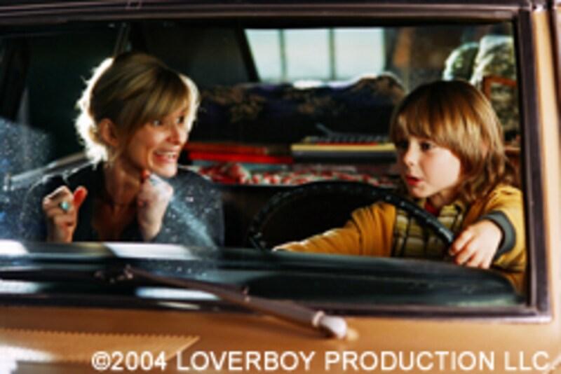 『バイバイ、ママ』(2004)[LOVER BOY]
