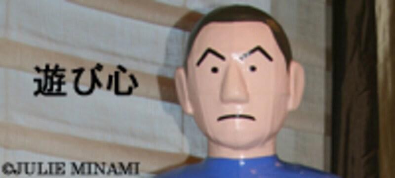 天才たけしの頭脳に潜入『監督・ばんざい!』北野武インタビュー