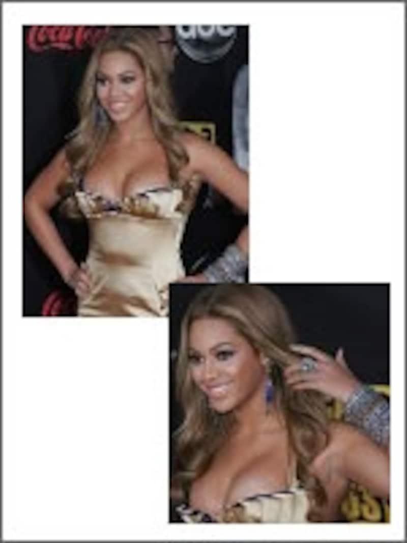 BeyonceKnowles<br>image©AdamOrchon
