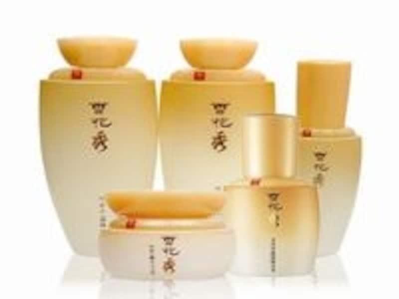 「雪花秀」は値段は高いけれど効果は保障つき!韓国でも超有名な高級韓方化粧品です