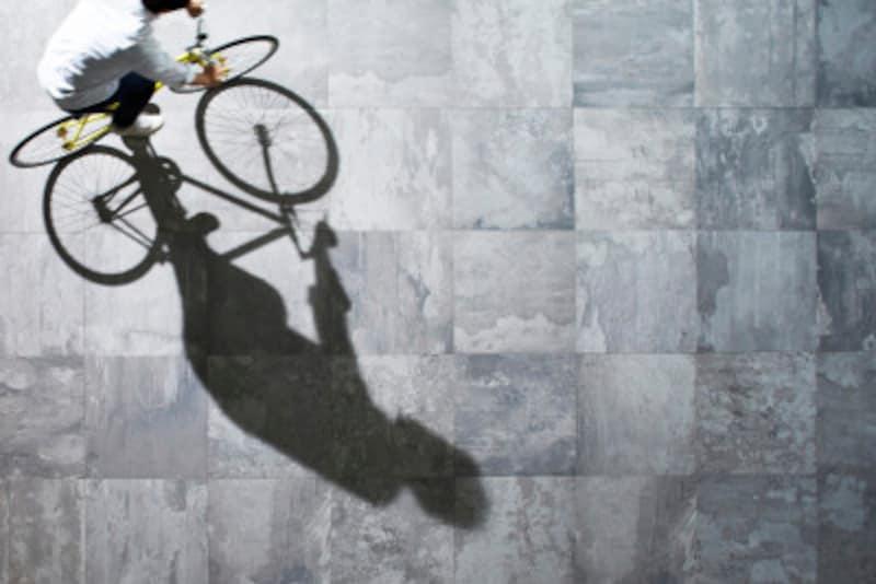 自転車のチェーンが外れた時の直し方!