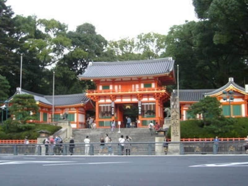 八坂神社のような定番スポットもいいけれど……