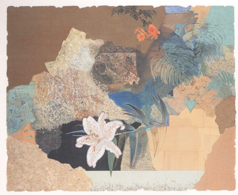 創画会-清野圭一(1963-) [日本画] All About