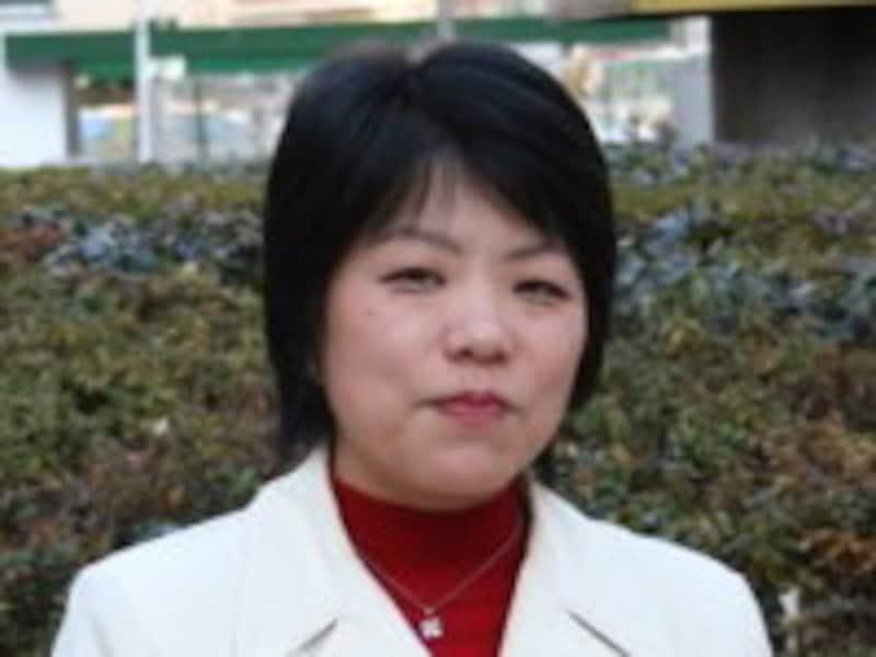 畠中恵さん
