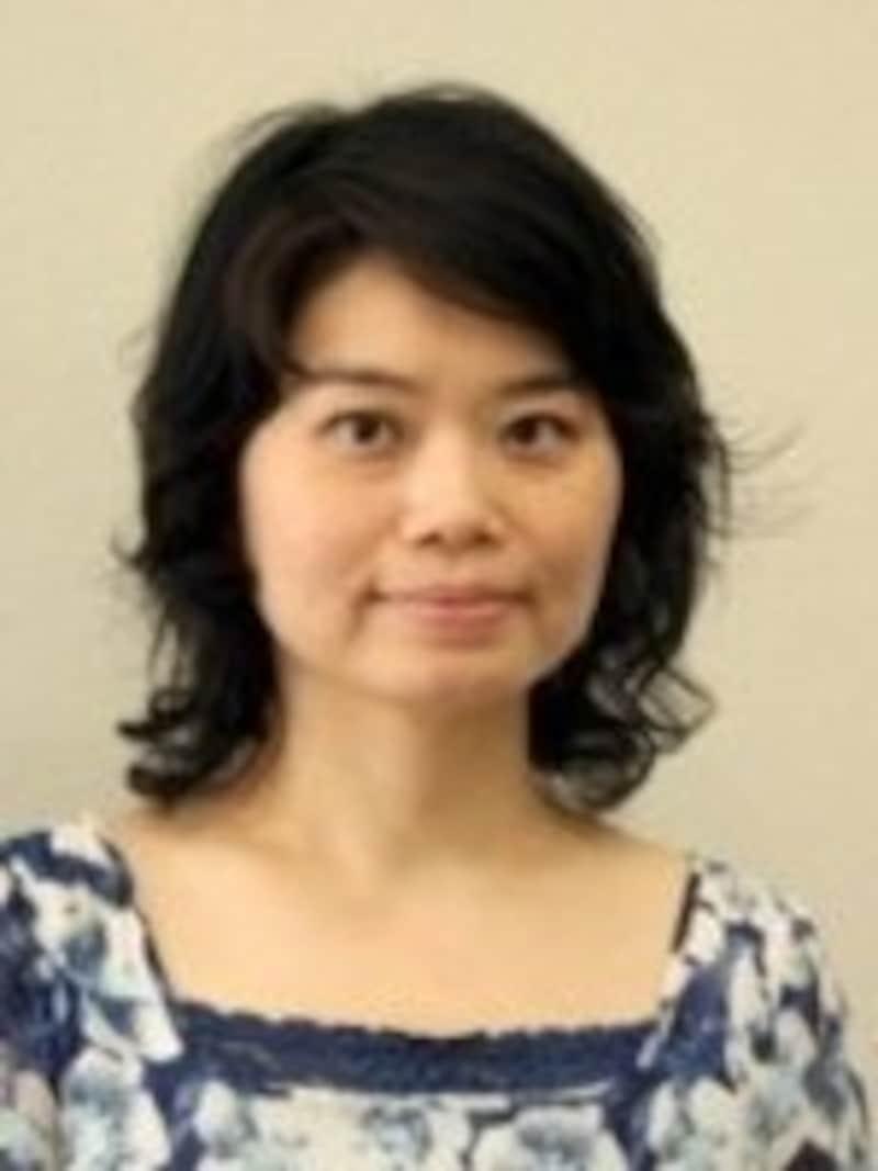 真梨幸子さん