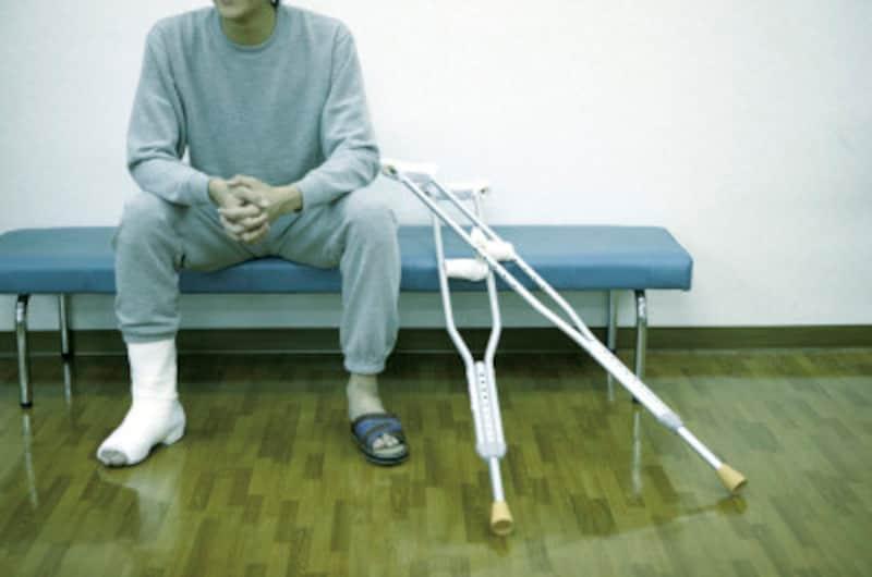 傷害保険が対象にならないケースとは?