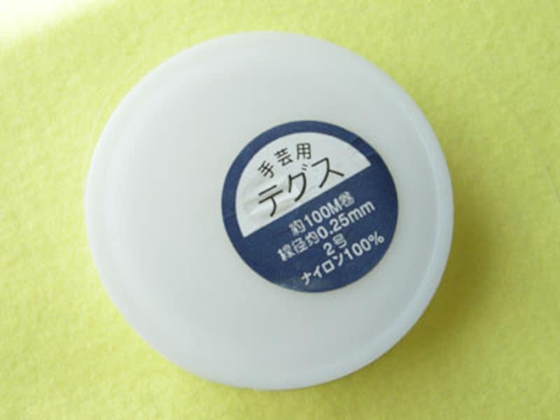 パールネックレス・ビーズネックレス材料