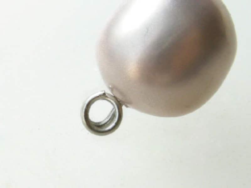 輪を二重に