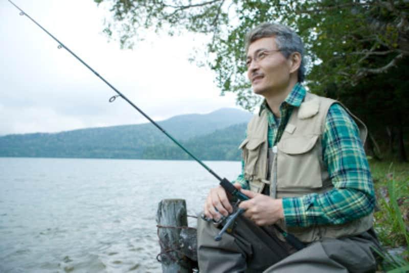 回遊魚釣りのポイントとは