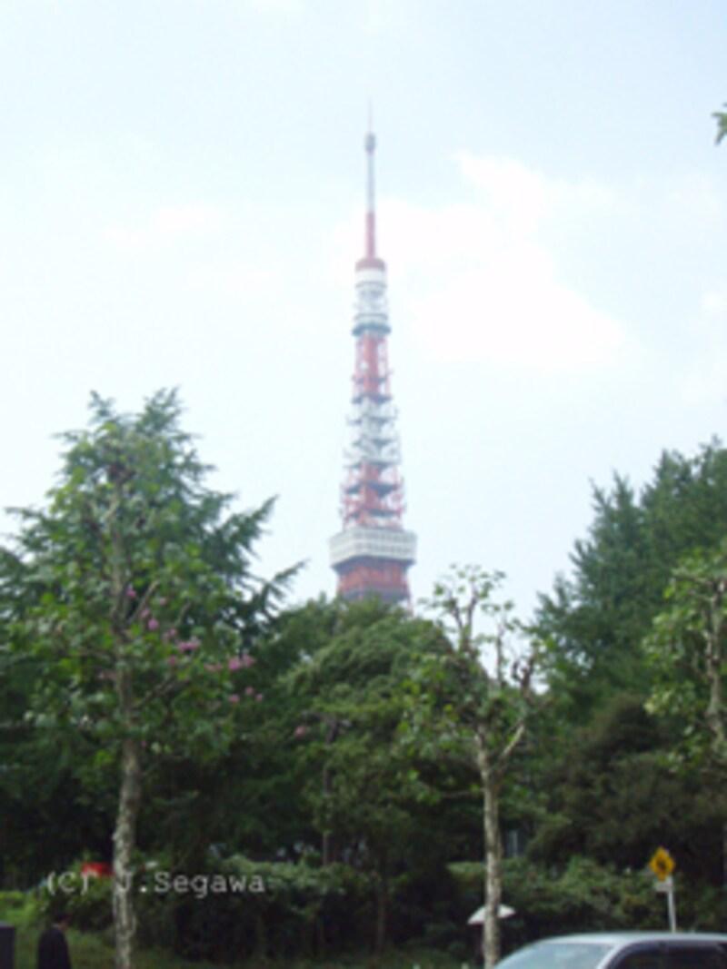 タワー-1