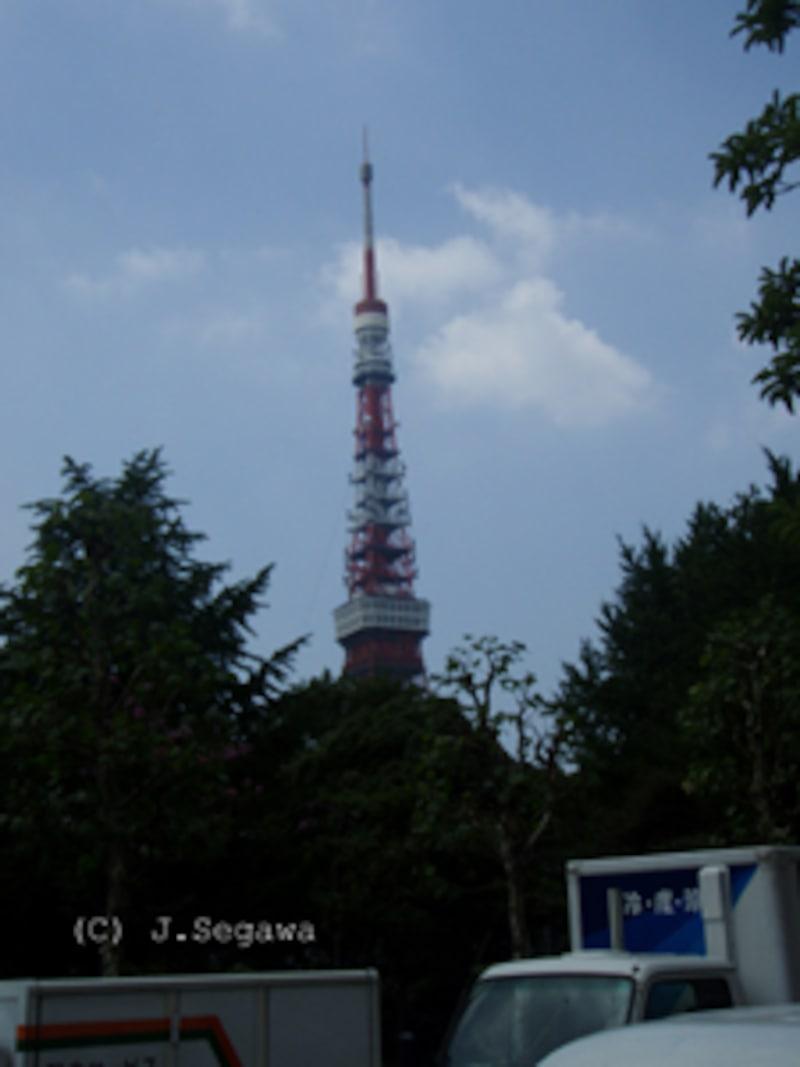 タワー-2