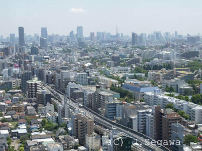 都市イメージ