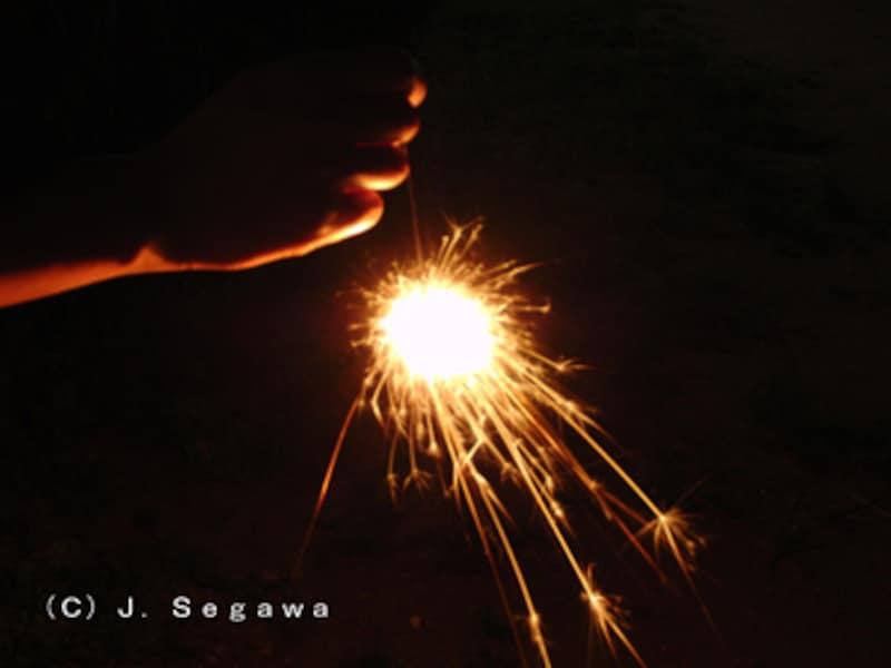 花火の撮り方