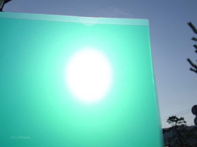 日食の撮り方
