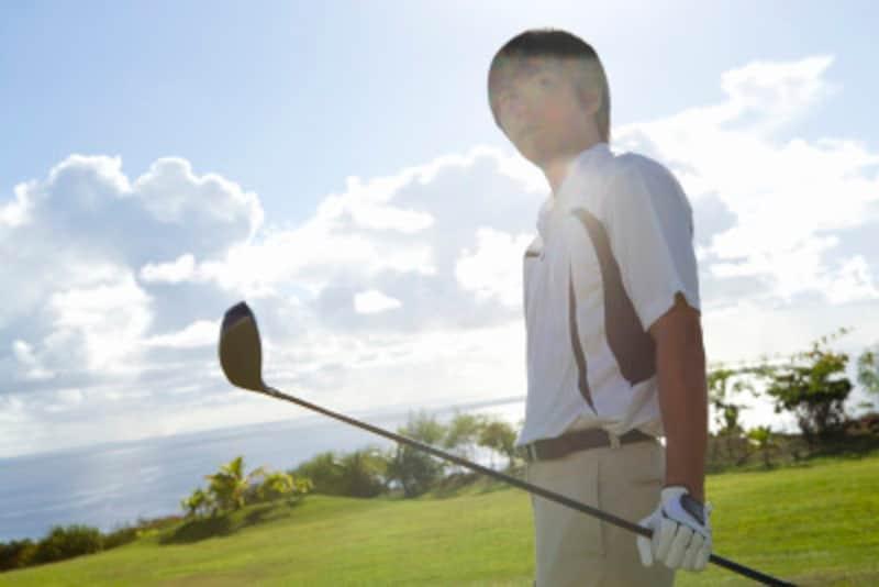 ゴルフクラブの用語を解説