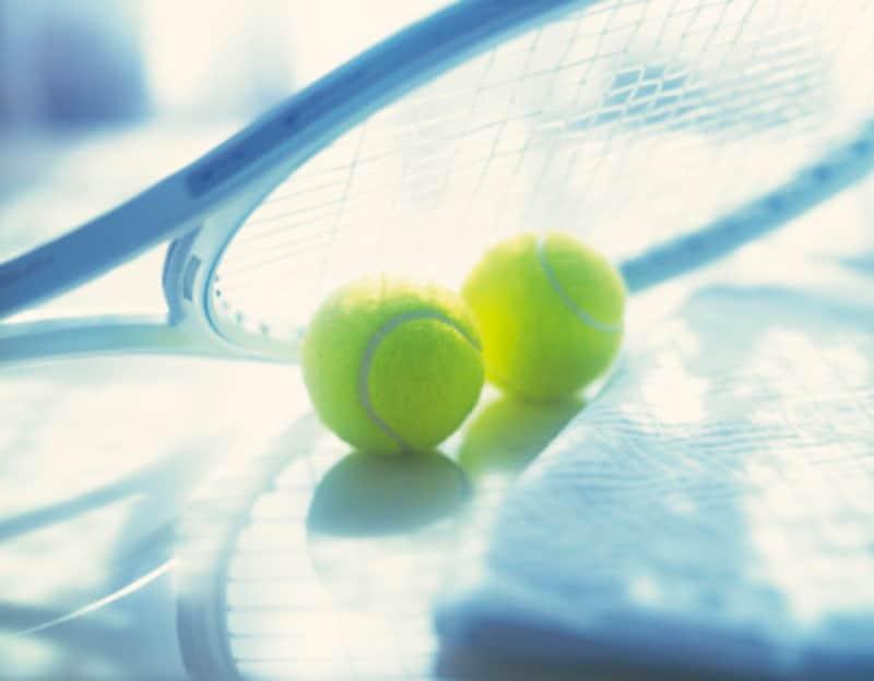 テニスを楽しく行うためにマナーを覚えよう。