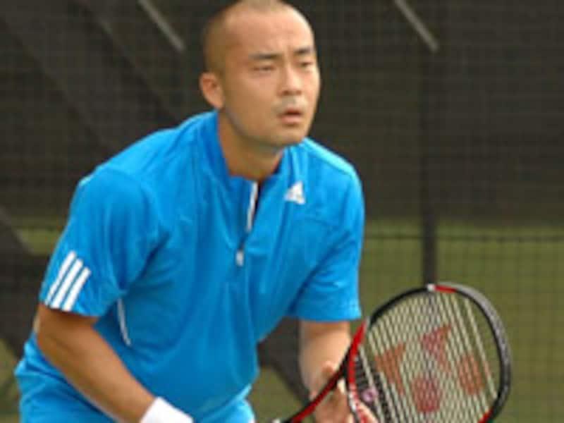 テニス日本リーグ