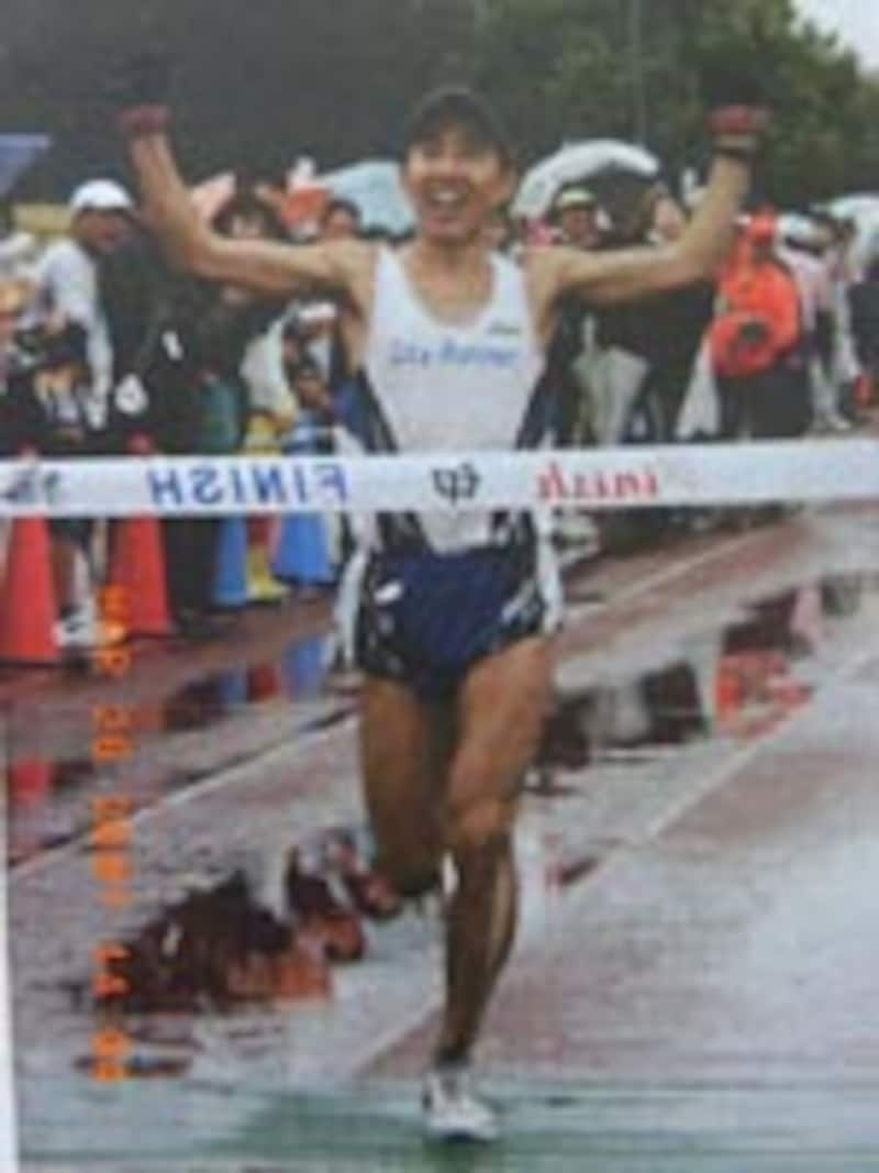 2007年佐倉朝日健康マラソン