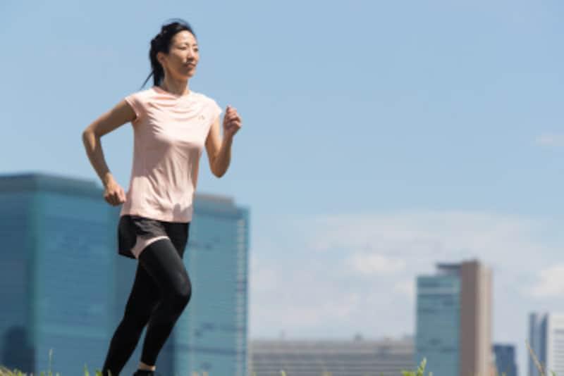 マラソンで心拍数を確認!心拍トレーニングとは?